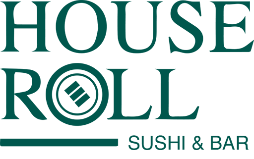 marcas, sushi, house roll